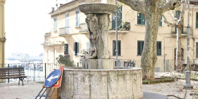 Piazza Alario abbandonata, il comitato scrive all'amministrazione