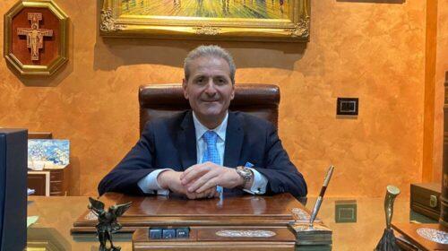 """Michele Sarno torna a parlare: """"Partita alle comunali impari conto il potere deluchiano"""""""