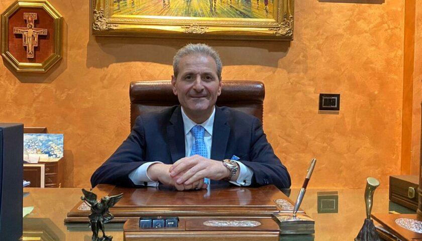 """""""Io sono salernitano"""" a sostegno dell'avvocato Michele Sarno"""
