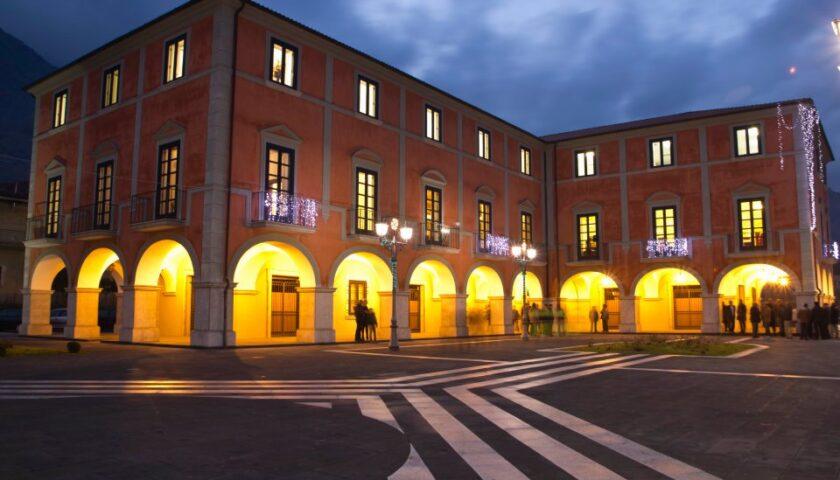 Protagonismo Giovanile & Aree Interne: c'è il Forum a San Pietro al Tanagro