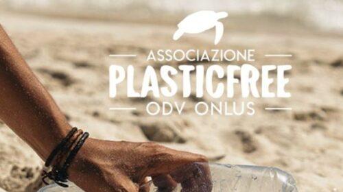 """PLASTIC FREE ONLUS: SIGLATO A CASTELLABATE IL PROTOCOLLO D'INTESA  UN """"PATTO DI ECOLOGIA"""" CONTRO L'USO DELLA PLASTICA"""