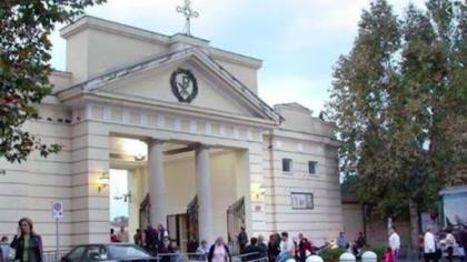 """Pagani, Fratelli d'Italia: """"Cimitero nel degrado, è indegno per un paese civile"""""""