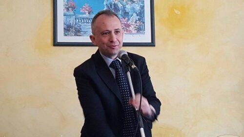 """Salerno, Celano (Forza Italia): """"La burocrazia incombe sul lavoro dei professionisti"""""""