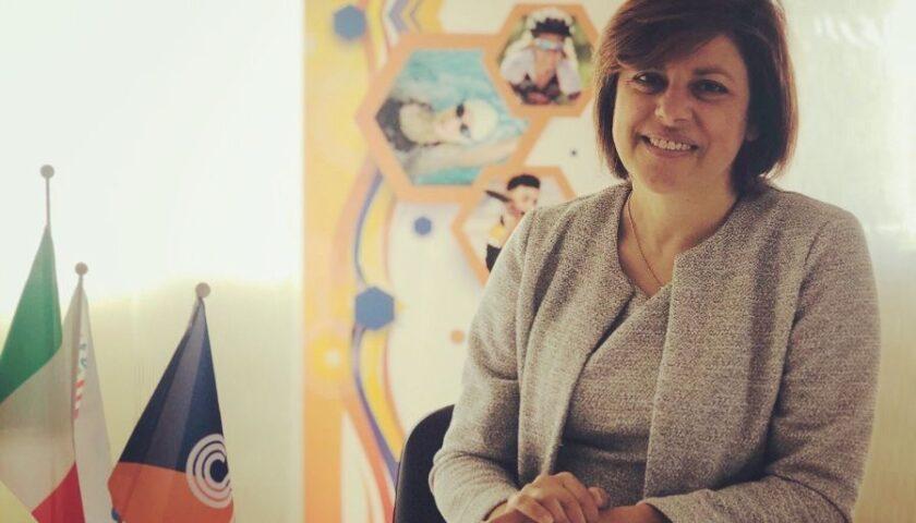 Teresa Falco eletta nel Consiglio Nazionale del CSI