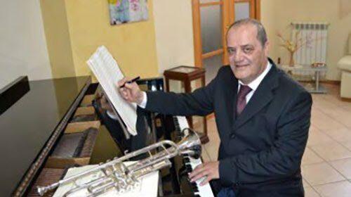 Muore il maestro Stellato del conservatorio Martucci di Salerno