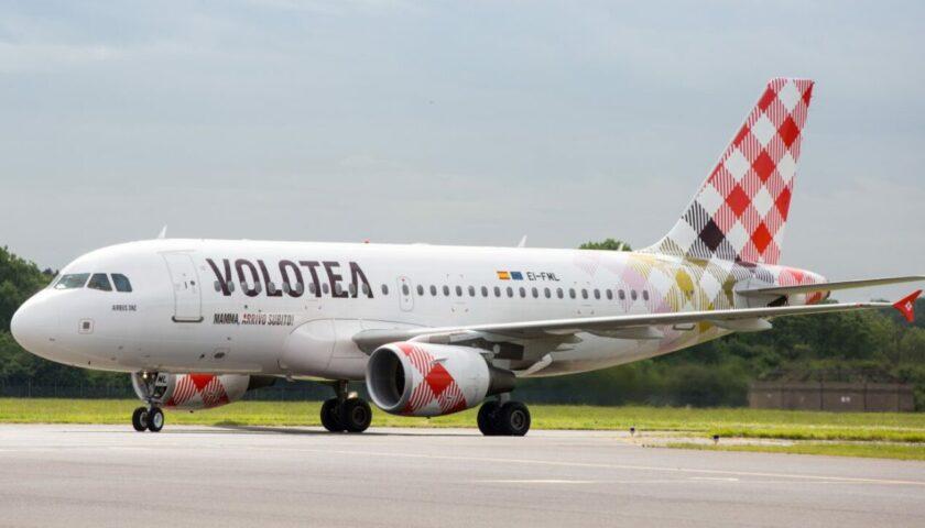 Codici: class action per il rimborso dei voli cancellati da Volotea