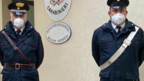 Tenta di rubare un'auto a Salerno, arrestato 44enne residente ad Angri