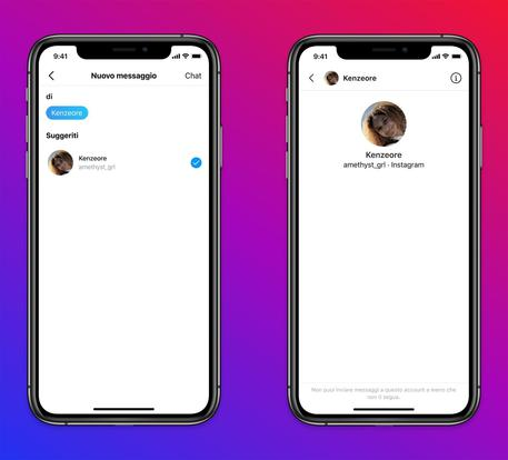 Instagram, Intelligenza Artificiale per riconoscere under 13