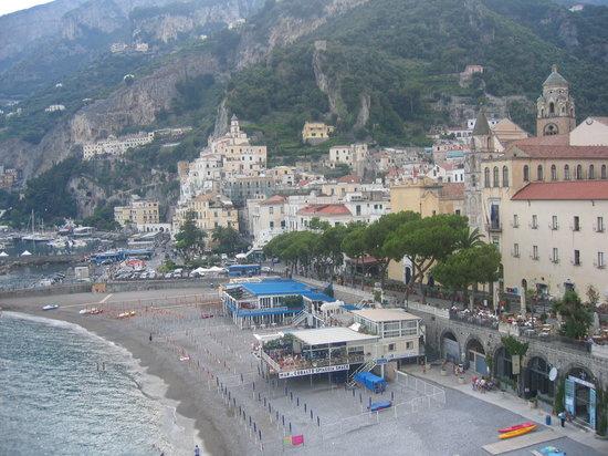 Amalfi Solidale, fondi per le famiglie bisognose