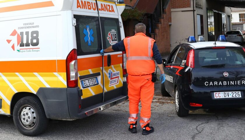 Dipendente comunale di Baronissi morto in un incidente stradale, indagato automobilista per omicidio stradale