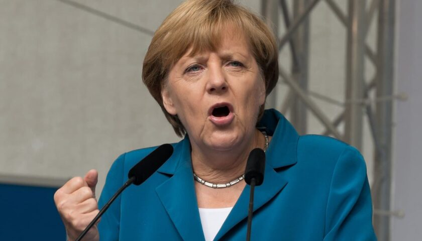Covid, in Germania lockdown fino al 18 aprile