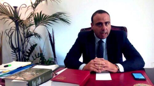 """Salerno, Cammarota: """"La crisi del commercio in consiglio comunale"""""""