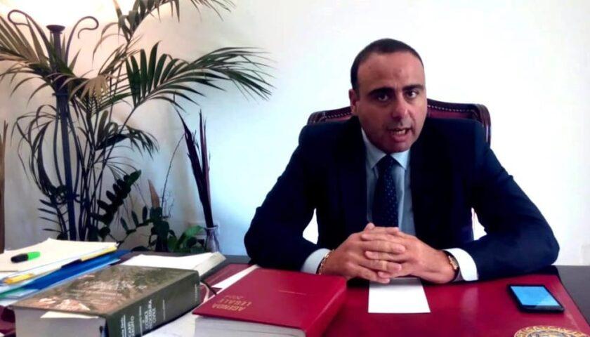 """Tari, Cammarota: """"A Salerno subito stop per le attività commerciali"""""""