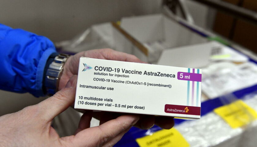 AstraZeneca, in Danimarca lo stop definitivo a vaccino