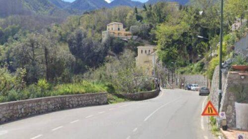 """Cava de' Tirreni: rinvio apertura SP75 Avvocatella. Italo Cirielli (FdI): """"Siamo alla farsa, presenteremo interrogazione per avere chiarimenti"""""""