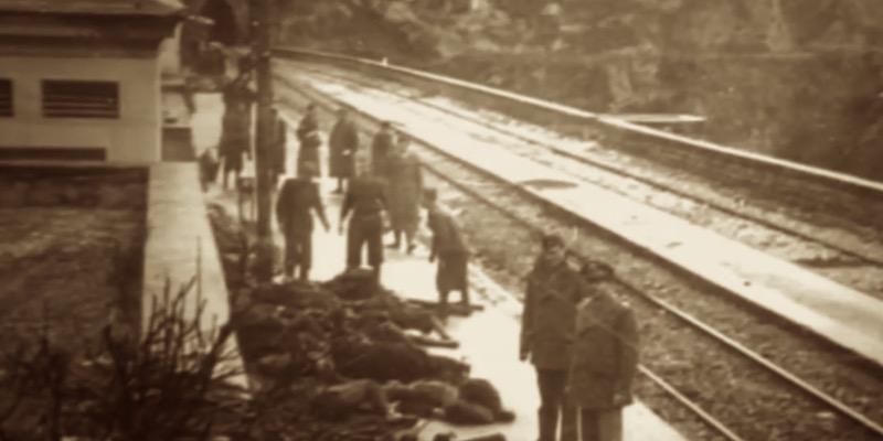 Il 3 marzo 1944 il disastro dimenticato di Balvano