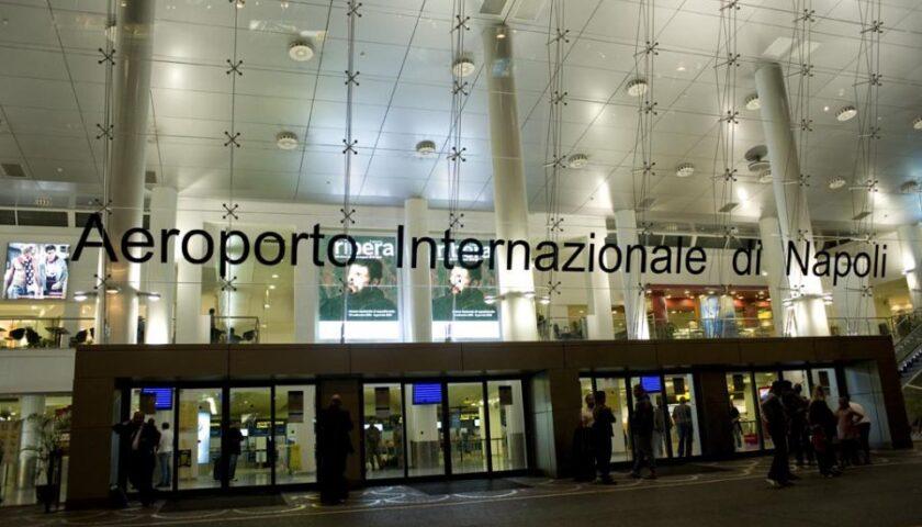 Furti nei bagagli a Capodichino: 70 denunce