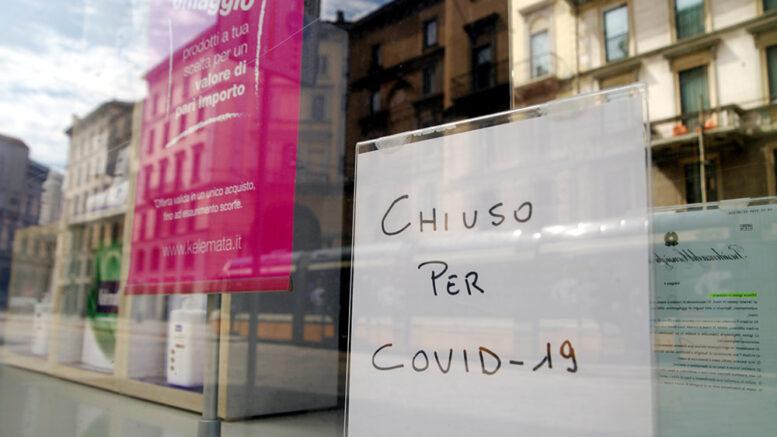 Covid, decreto zona rossa e regole: cosa cambia dal 15 marzo