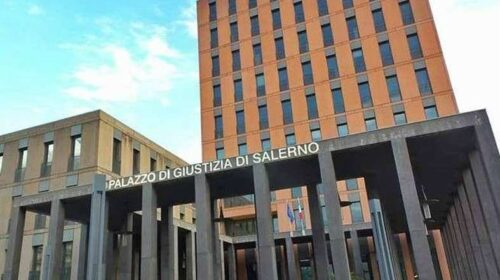 Il Tribunale di Salerno restituisce i beni all'imprenditore Di Marino di Cava de' Tirreni: nessun provento illecito