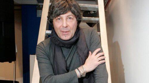 Lutto nella musica: muore il Dj Claudio Coccoluto, volto noto anche a Salerno