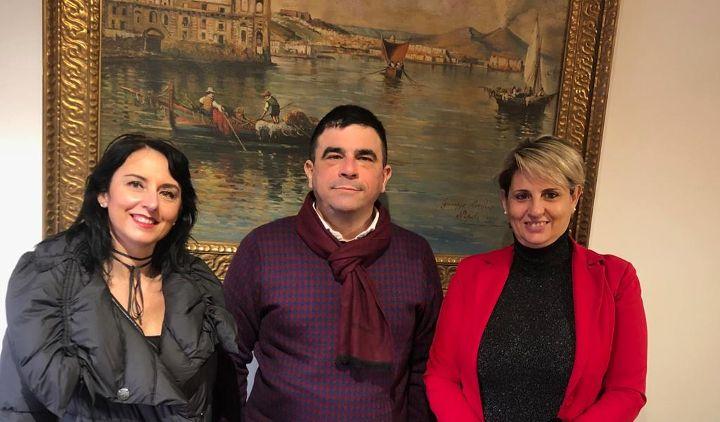 Assunta Carrozza nominata commissario Udc a Baronissi