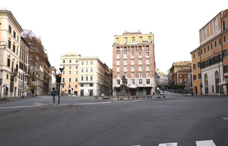 Italia verso zona rossa e arancione fino al 30 aprile