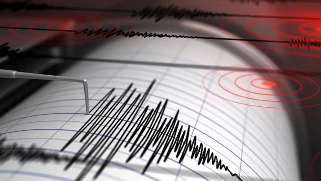 Sciame sismico tra Pozzuoli e tutta l'area flegrea