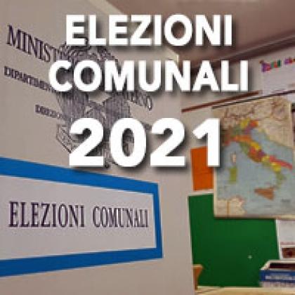 Elezioni comunali 2021, il voto verso ottobre