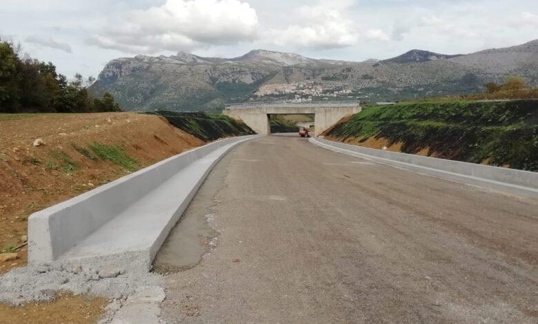 """Cammarano: """"Fondo Valle Calore, far ripartire i lavori dell'ultima grande incompiuta"""""""