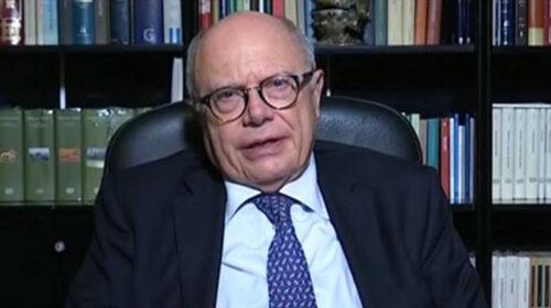 """AstraZeneca, il professor Galli: """"Se non è necessario si tolga per certe fasce di età"""""""
