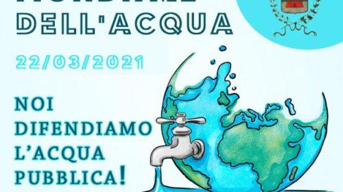 ROCCAPIEMONTE CONTINUA LA SUA BATTAGLIA A DIFESA DELL'ACQUA PUBBLICA