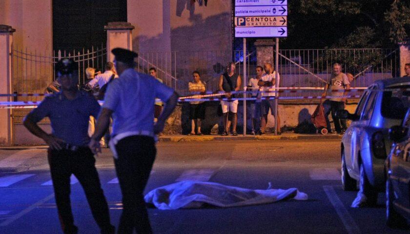 OMICIDIO AUTUORI, NIENTE SCONTI: 30 ANNI A TESTA PER KILLER E MANDANTI