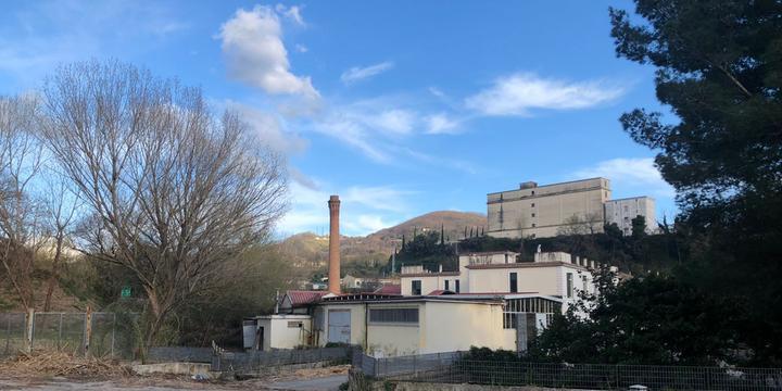 Nella ex Vitologatti di Salerno sarà costruito un complesso residenziale