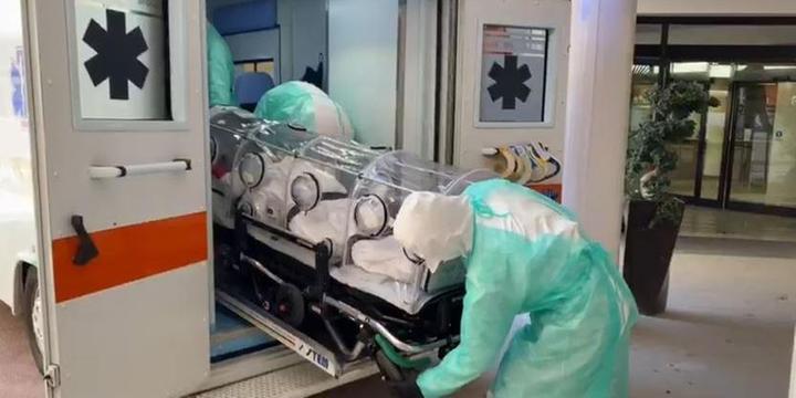 Muore 76enne a Montesano, nel Vallo di Diano 44 deceduti dall'inizio della pandemia