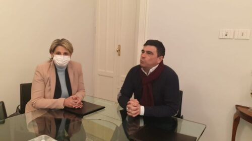 """Battipaglia ed Eboli, l'Udc definisce i candidati. E a Salerno: """"Per noi c'è Aniello Salzano, Memoli o Borsa"""""""
