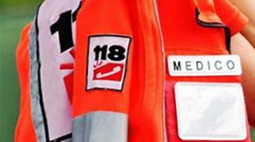 I medici del 118 sospendono lo sciopero proclamato per domani in Campania