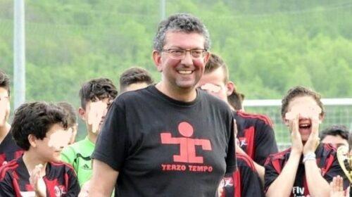 Covid a Salerno, muore Biagio Merola fondatore del Terzo Tempo Village di San Mango: aveva 52 anni