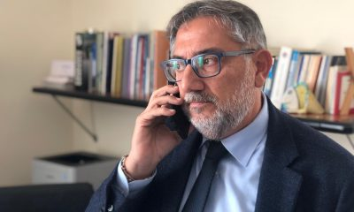Avossa a Roma, De Maio verso il ruolo di vice sindaco di Salerno