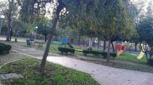 Il comitato bambini all'aperto, sit in domani a Salerno: riaprire i parchi