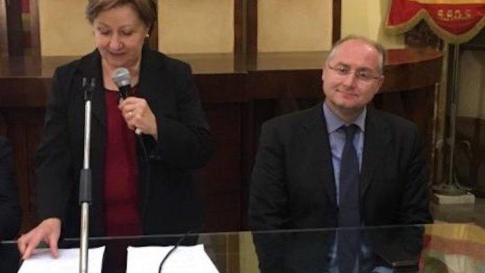 """Avossa in parlamento, Strianese: """"Territorio ancora rappresentato degnamente"""""""