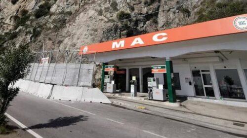 Salerno /Vietri, riaperta alla circolazione via Benedetto Croce