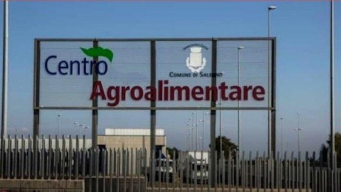 """Il Consorzio """"Qualità Salerno"""" : """"Vaccinate gli operatori del centro agroalimentare"""""""