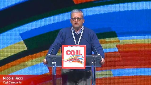 """La Cgil: """"In Campania persi 42mila posti di lavoro, il 60% sono donne"""""""