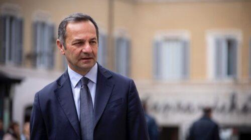 """Staffetta della salute respiratoria, l'appello del parlamentare Provenza: """"Il Paese Italia investa di più sullo sport, alleato strategico del nostro benessere"""""""