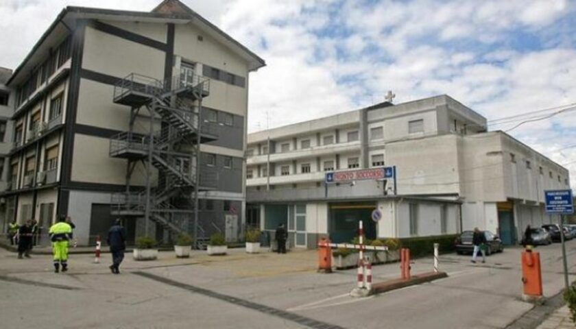 Montesano, anziano muore di covid a Polla: 74esima vittima nel Diano dall'inizio della pandenia
