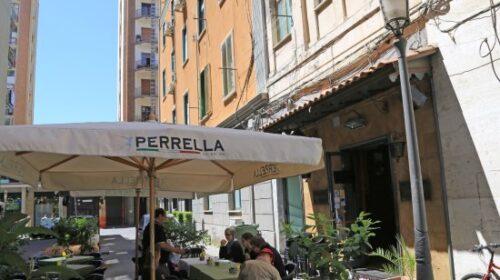 Salerno, la Pizzeria la Tombola chiude i battenti e cambia sede