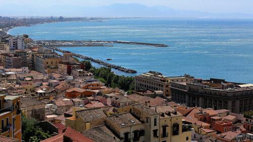 Il primo Cantiere Superbonus a Salerno