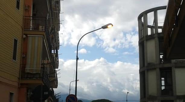 Scafati: manutenzione impianti di pubblica illuminazione, trovata l'azienda