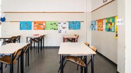 Covid a Procida, 70 bambini e 13 docenti in isolamento