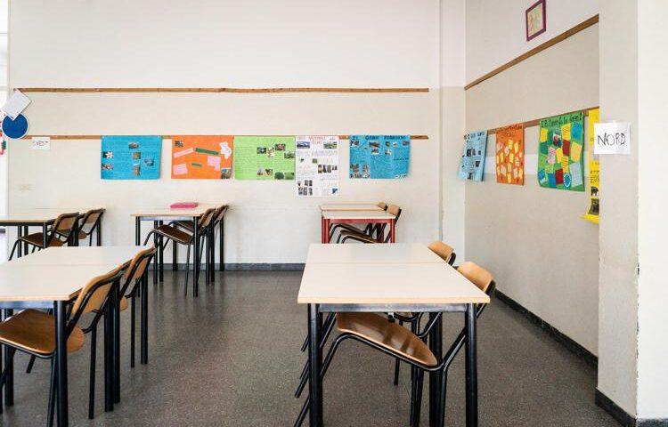 In arrivo nuovo Dpcm, scuole chiuse anche nelle zone non dichiarate rosse